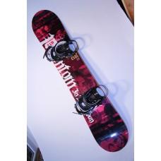 Сноуборд Phantom 0 143 см