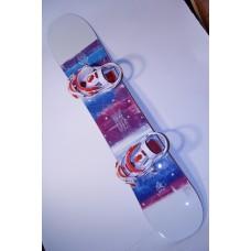Сноуборд Nidecker Elle 133 см