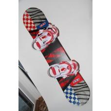 Сноуборд Ess 110 см
