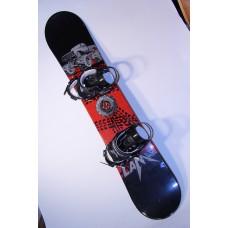 Сноуборд Lamar Ralli 136 см