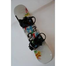 Сноуборд Nidecker Magic 105 см