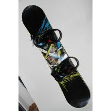 Сноуборд Lamar Volt 110 см