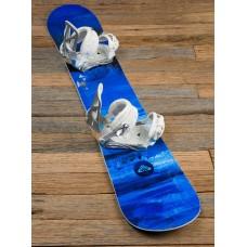 Сноуборд Ride o 150 см